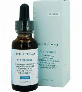 Skinceuticals C E Ferulic product.