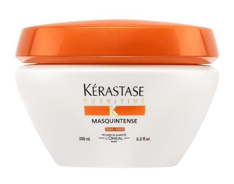 Kerastase product container.