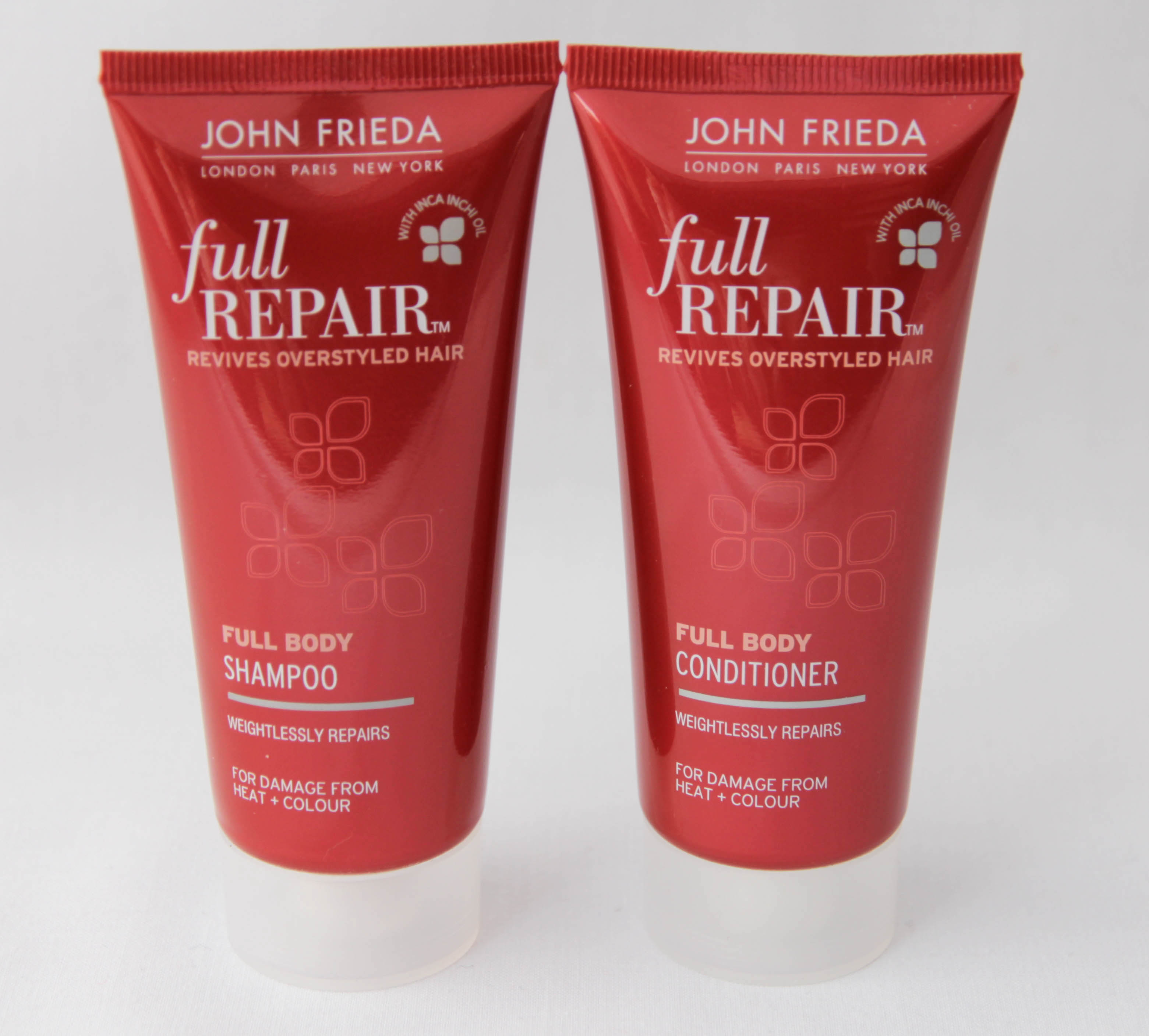 John Frieda's Full Repair Line