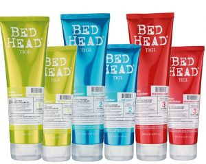 Tigi Bed Head Urban Anti-dotes product.
