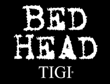 Bed head tigi logo.