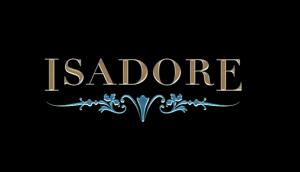 Isadore Hoffman logo.