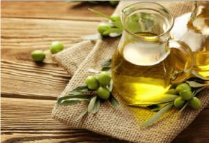 kalmata olives oil for skin