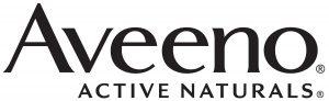 The Aveeno company logo.