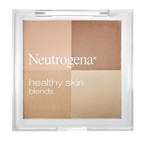 Neutrogena's healthy skin blends palette.