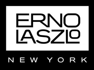 Erno Laszlo logo.