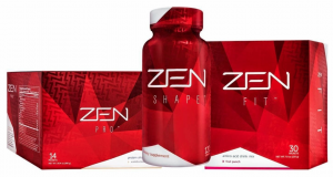 Jeunesse Zen Bodi Weight Management System