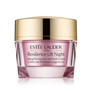 Estée Lauder's eye cream.