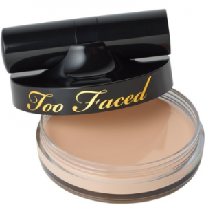 Too Faced air buffed bb creme.