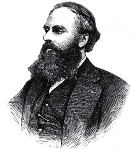Illustration of Eugene Rimmel