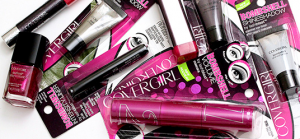image of covergirl cosmetics