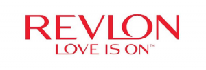 Banner for Revlon's love is on campaign.