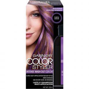 Garnier's color styler.