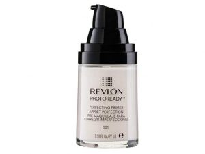 Revlon's photoready primer.