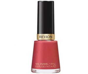 Revlon's enamel for nails.