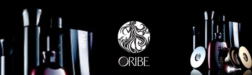 Oribe cosmetics