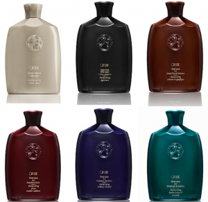 Oribe hair products