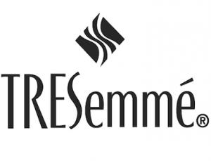 TRESemmé brand logo