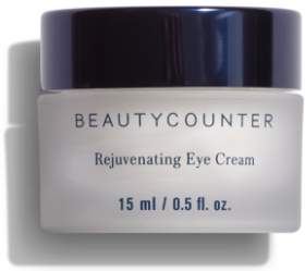Beautycounter's rejuvenating eye cream.