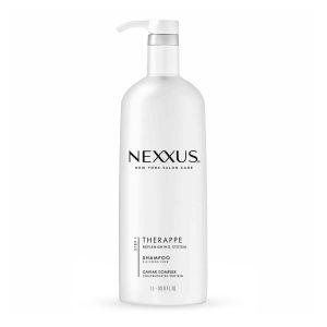 Nexxus' therrape ultimate moisture shampoo.