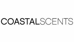 Coastal Scents logo.