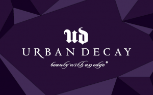Urban Decay Logo.