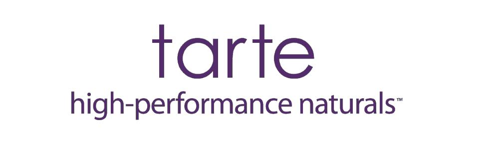 Tarte company logo.