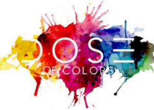 Dose of color logo.