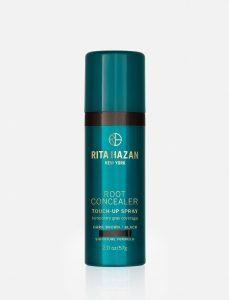 Rita Hazan root concealer.