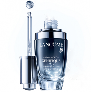 Lancome Advanced Genefique - youth activating concentrate.