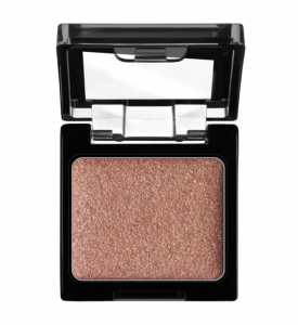 Wet n Wild color icon glitter open product.