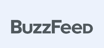 BuzzFeed logo for Maple Holistics