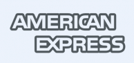 American Express logo for Maple Holistics