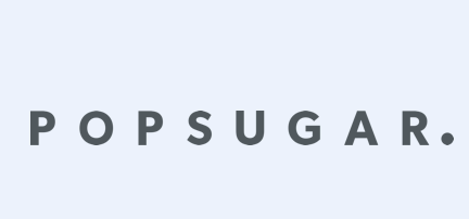 PopSugar logo for Maple Holistics