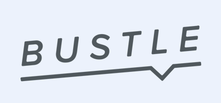 Bustle logo for Maple Holistics
