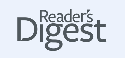 Reader's Digest logo for Maple Holistics