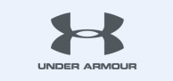 Under Armour logo for Maple Holistics