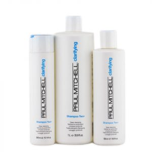 paul mitchell clarifying shampoo