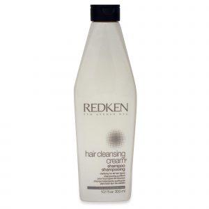 redken clarifying shampoo