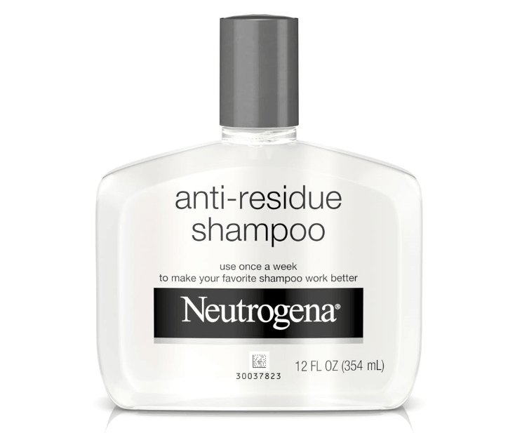neutrogena bottle