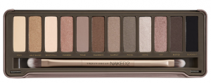 Urban Decay Naked 2 Palette.