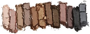 Urban Decay Naked colors.