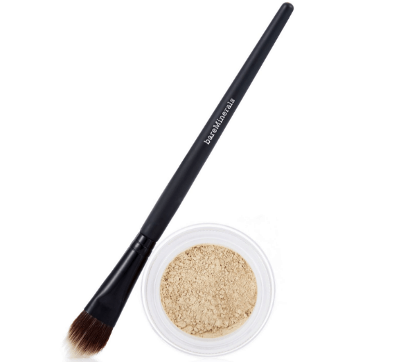 bareminerals well rested luminizer