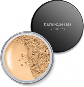 bareminerals original foundation.