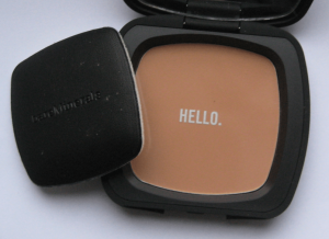 bareminerals touch up veil
