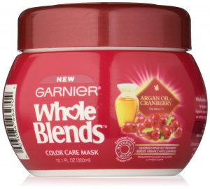 Whole Blends Color Care Mask