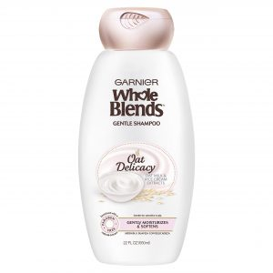 Whole Blends Oat Delicacy Shampoo