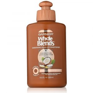 Whole Blends Smoothing Leave-In Conditioner