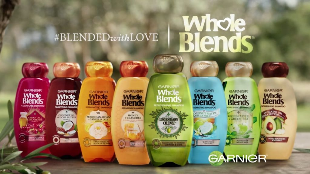 Whole Blends products