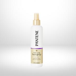 Texturizing Hairspray